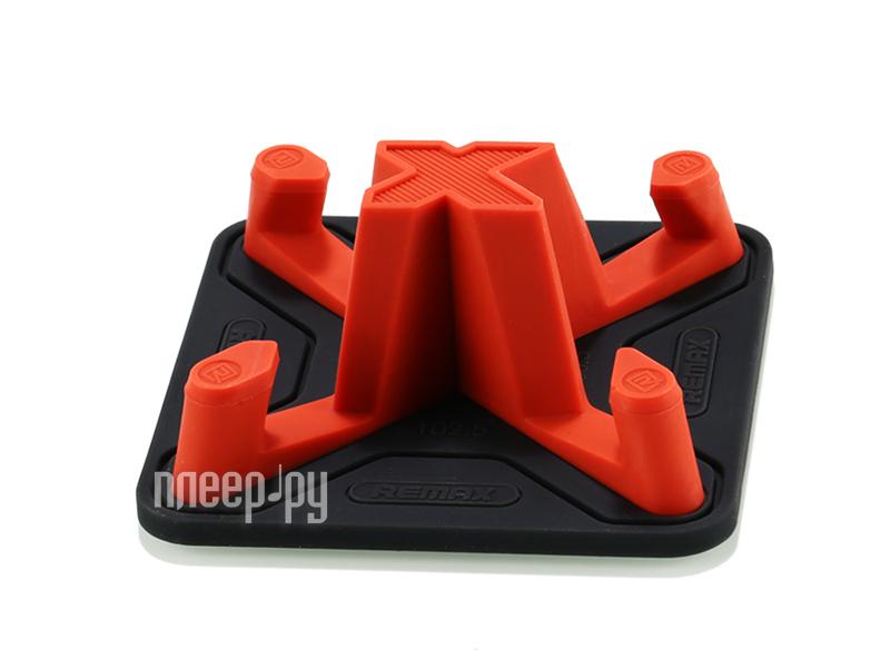 Держатель Remax RM-C25 Red