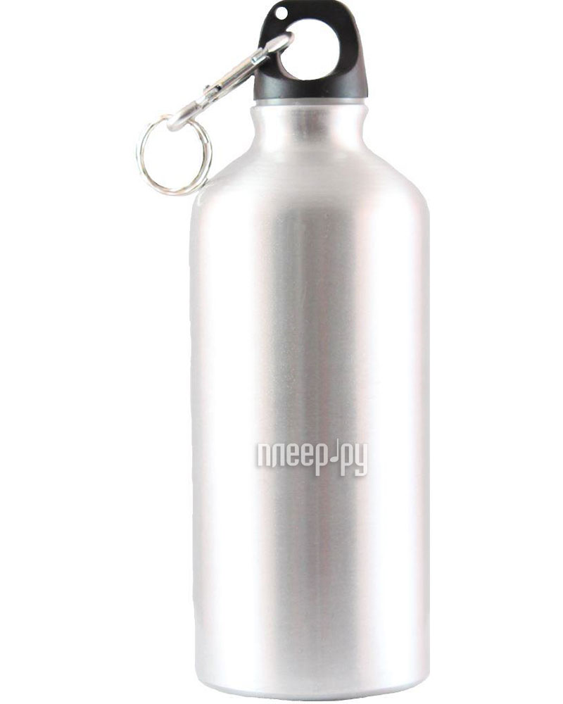 Бутылка Следопыт 600ml PF-BD-A600