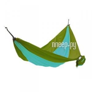 Купить Гамак KingCamp Parachute Hammock Green-Turquoise 3753