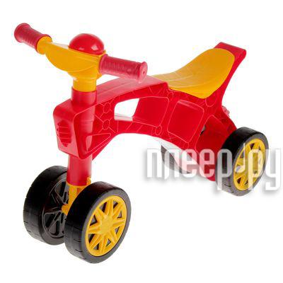 Игрушка Технок Ролоцикл 1618410