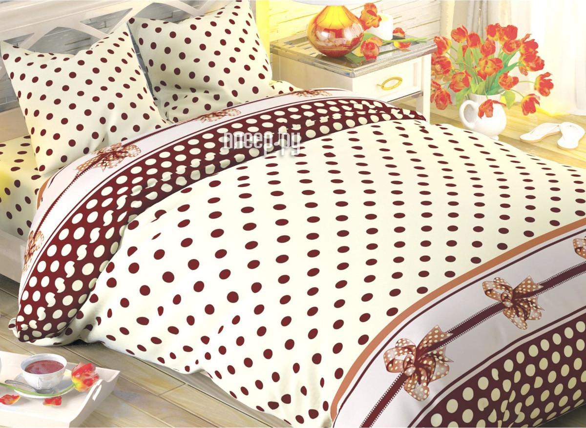Постельное белье Этель Особое Комплект 2 спальный Поплин 1504635