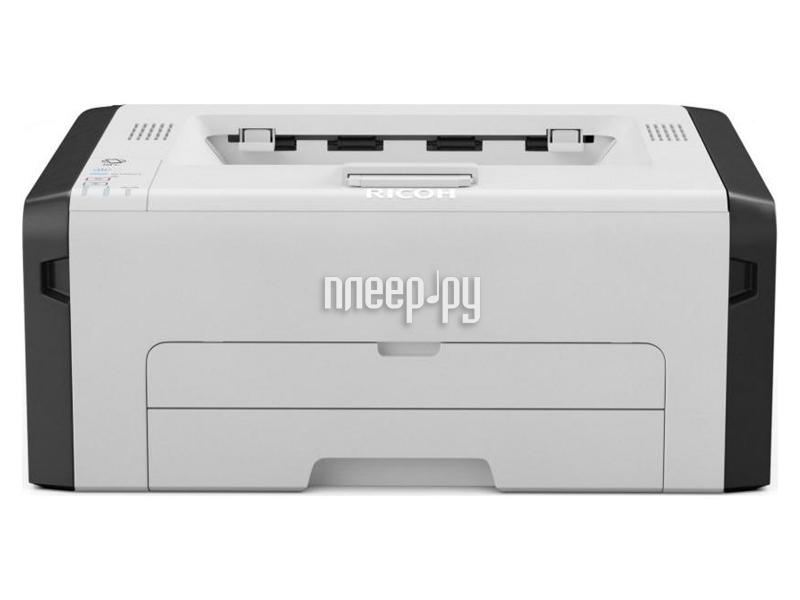 Принтер RICOH SP 277NwX 408157