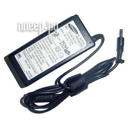 Блок питания Pitatel Samsung 19V 3.16A D-NA-886 / AD-114