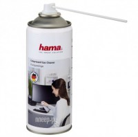 Сжатый воздух Hama Compressed Gas Cleaner 400ml