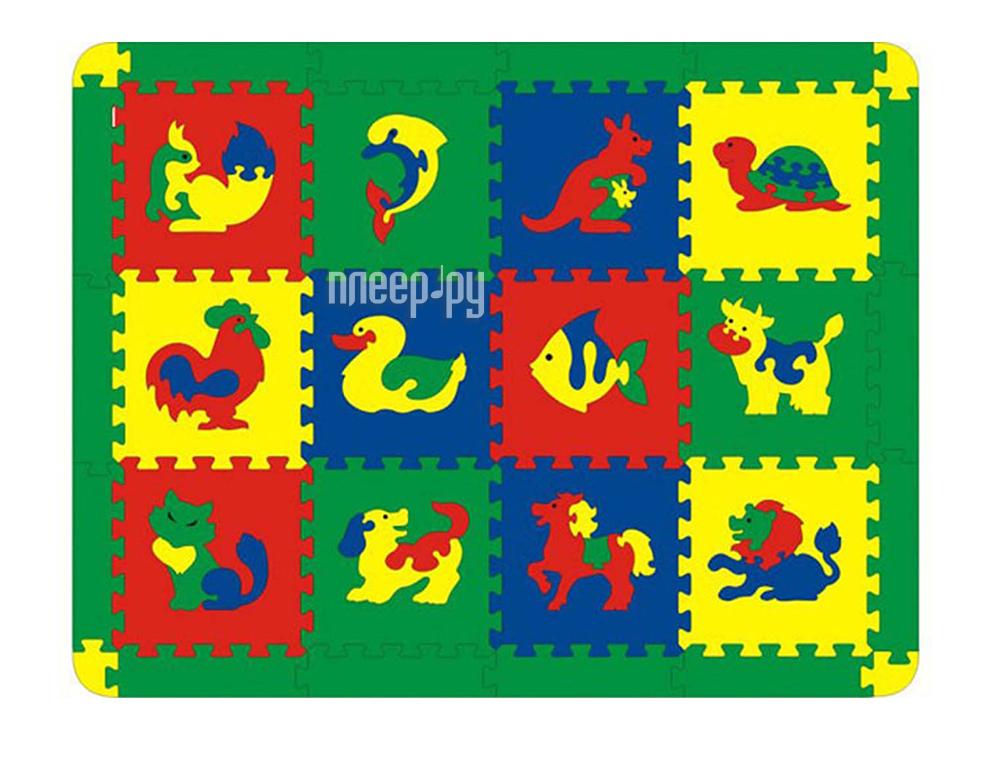 Развивающий коврик Флексика 45425