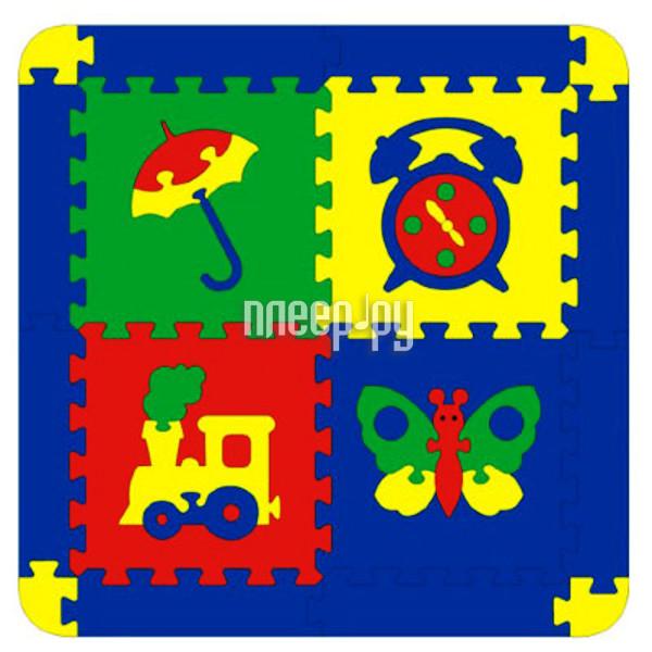Развивающий коврик Флексика 45432