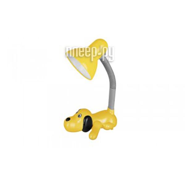 Лампа Camelion KD-387 C07 Yellow купить
