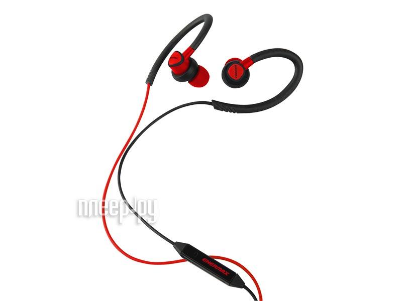 Наушники Enermax EAE01-Red 50752