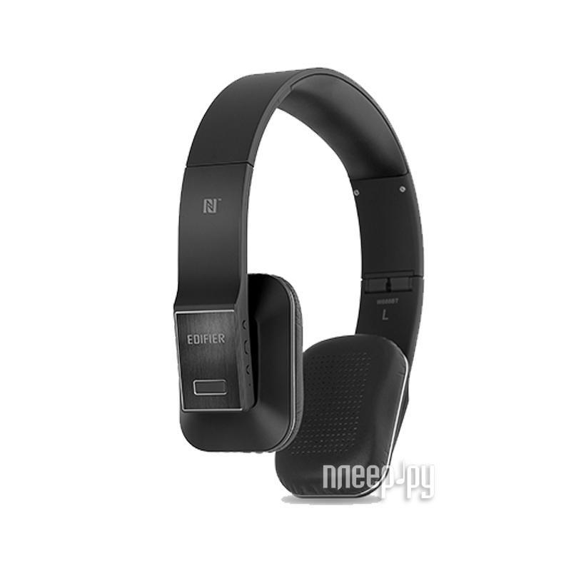 Гарнитура Edifier W688BT Black купить