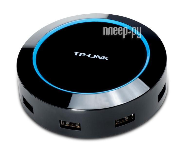 Хаб USB TP-LINK USB 5 ports UP540