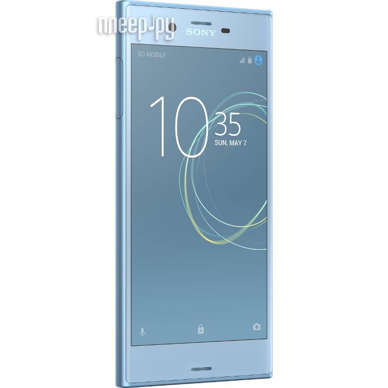 Сотовый телефон Sony G8232 Xperia XZs 64Gb Blue