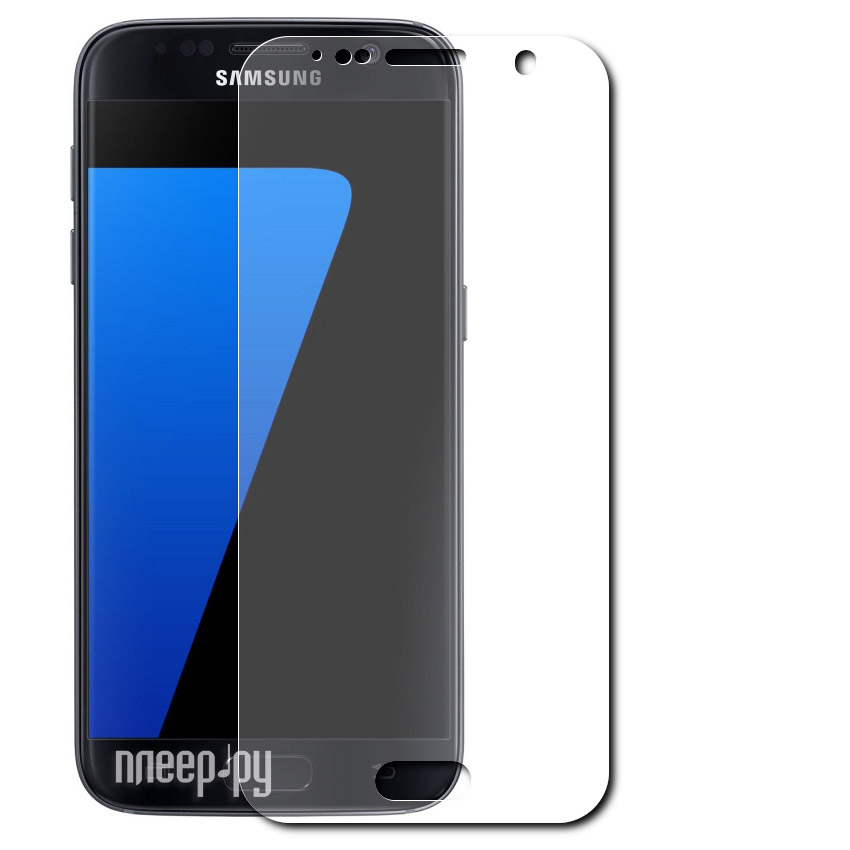 Аксессуар Защитное стекло Samsung Galaxy S7 G930F Snoogy 0.33mm