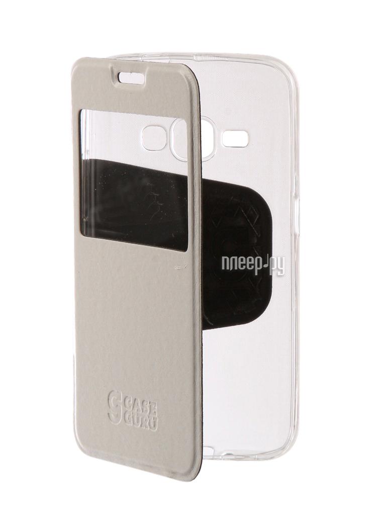 Чехол CaseGuru Ulitmate Case для APPLE iPhone 7 Glossy Red 95415