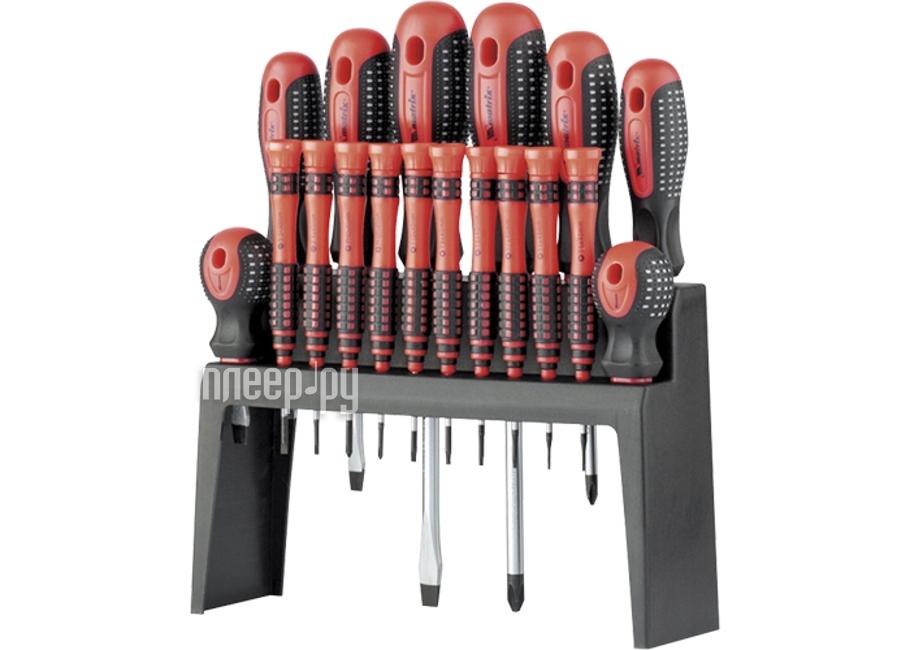 Набор инструмента Matrix 11452