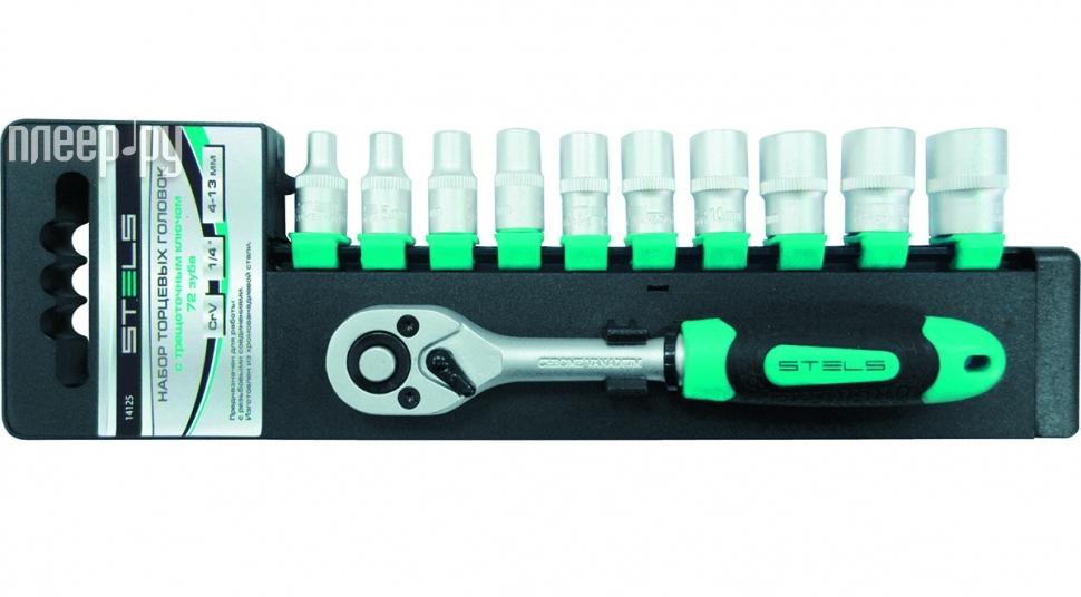 Набор инструмента Stels 14125
