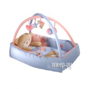 Купить Развивающий коврик BabyOno Мишка 466