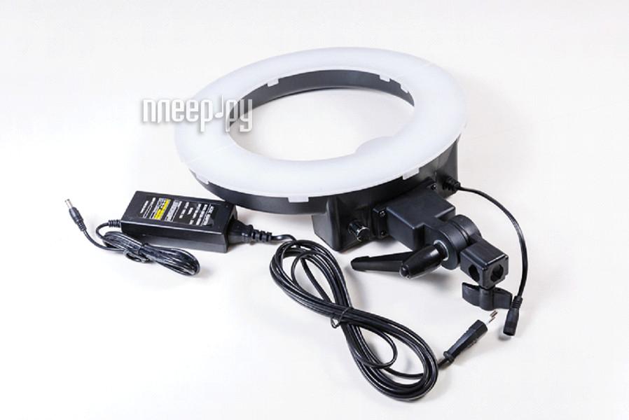 Накамерный свет FST LED 12-RL