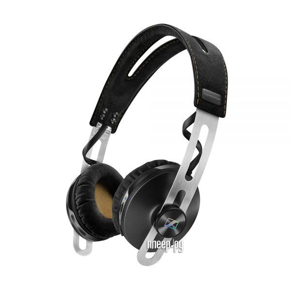Гарнитура Sennheiser Momentum Wireless M2 OEBT Black 506252