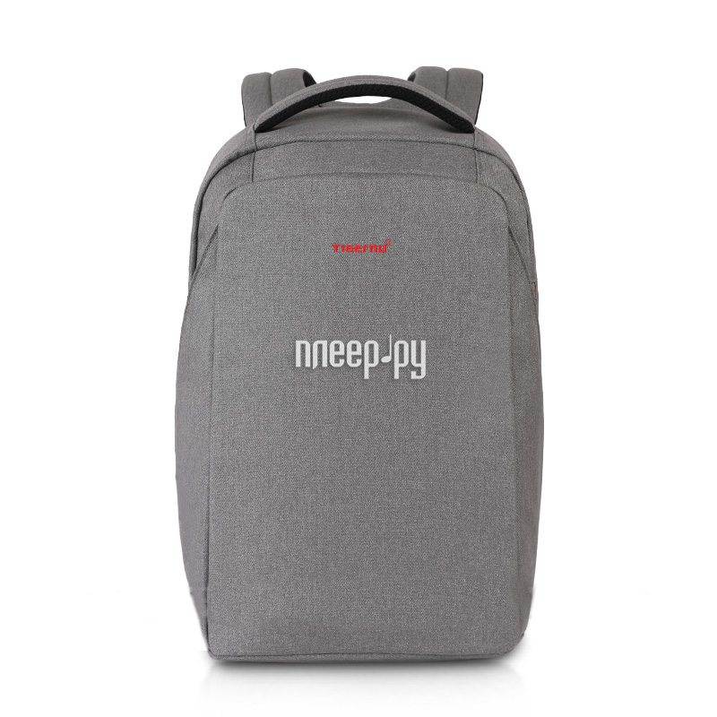 Рюкзак Tigernu T-B3237 Grey