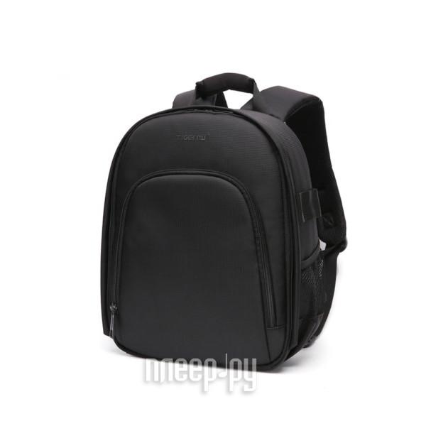 Рюкзак Tigernu T-X6007 Black-Red