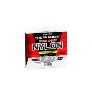 Купить Леска Salmo Team Tournament Nylon 050/010 TS4914-010