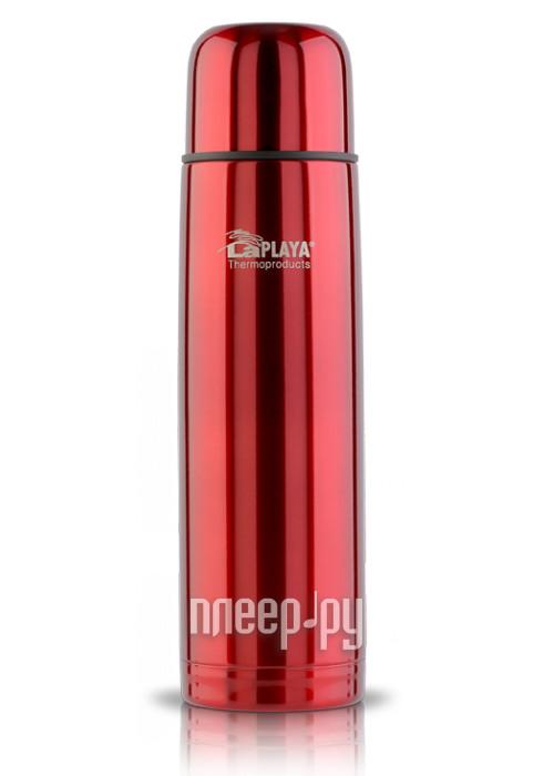 Термос La Playa Mercury 1L Red 560110