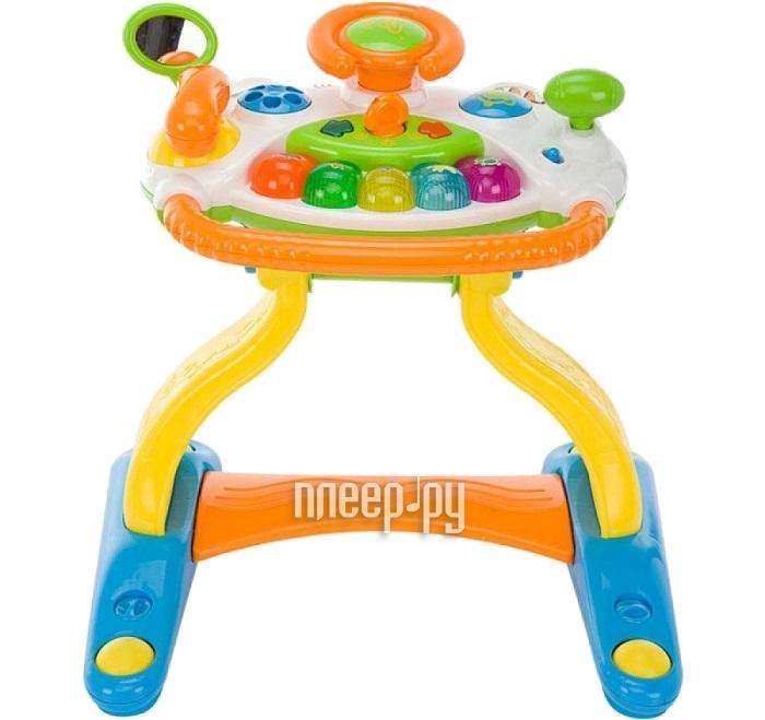 Игрушка Weina 2084 Ходунки Учимся водить и ходить играя 4893062020842