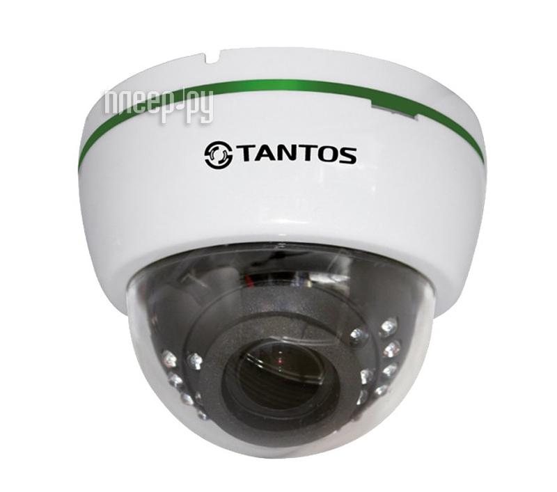 IP камера Tantos TSi-De4VPA 2.8-12mm