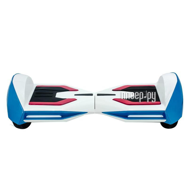 Гироскутер IU Smart X1 Blue