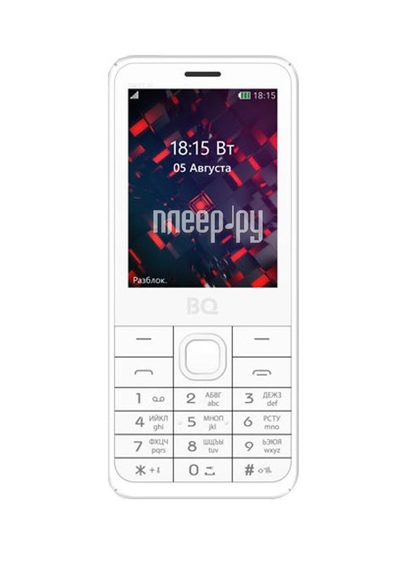 Сотовый телефон BQ 2811 Swift XL Gold