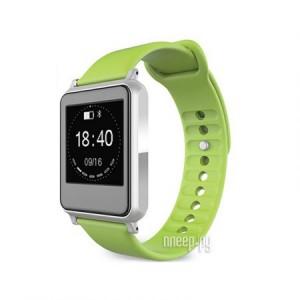 Купить Умный браслет iWOWN i7 Green