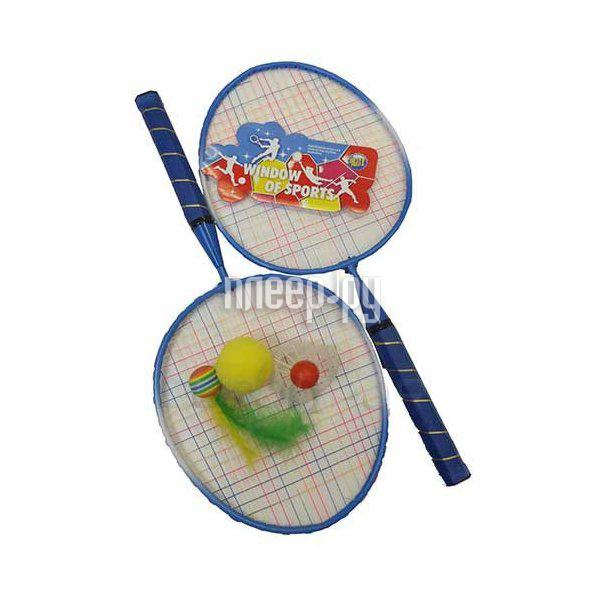 Игрушка Sport Elite Набор для бадминтона TX97872 28265522