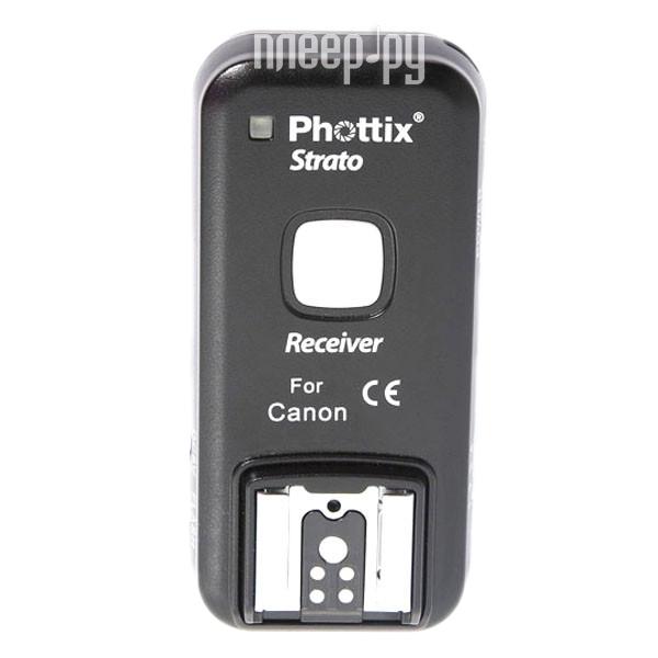 Приемник Phottix Strato Canon Receiver 15697