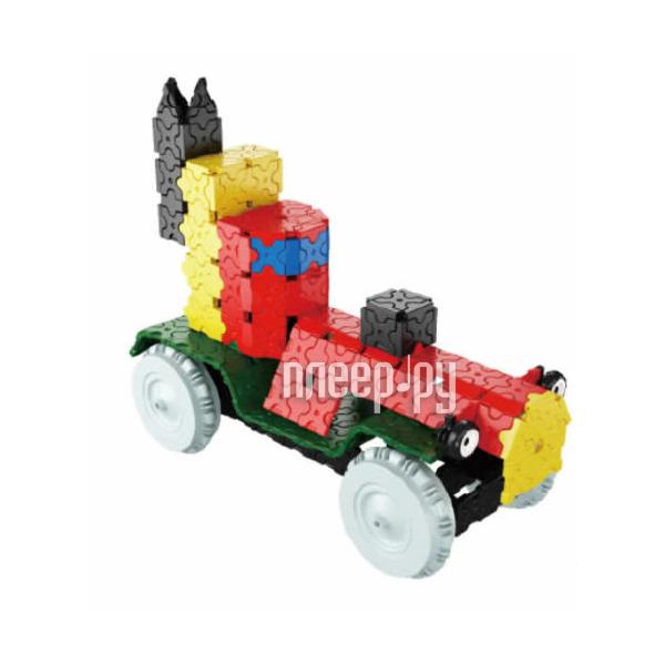 3D-пазл Toy Toys Фермерский трактор 420 деталей TOTO-004