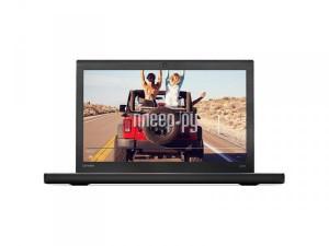 Купить Ноутбук Lenovo ThinkPad X270 20HNS03J00 (Intel Core i3-7100U 2.4 GHz/4096Mb/1000Gb/No ODD/Intel HD Graphics/Wi-Fi/Bluetooth/Cam/12.5/1920x1080/DOS)