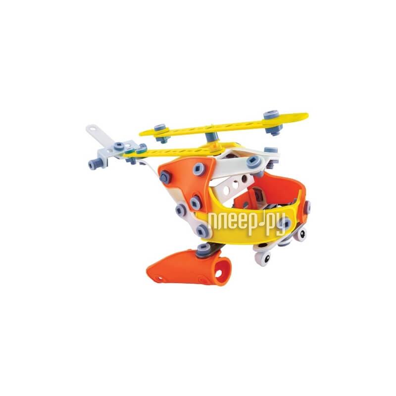 Конструктор Toy Toys Вертолёт 106 деталей TOTO-026