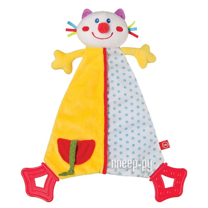 Игрушка Happy Baby Кот 330354 за 720 рублей