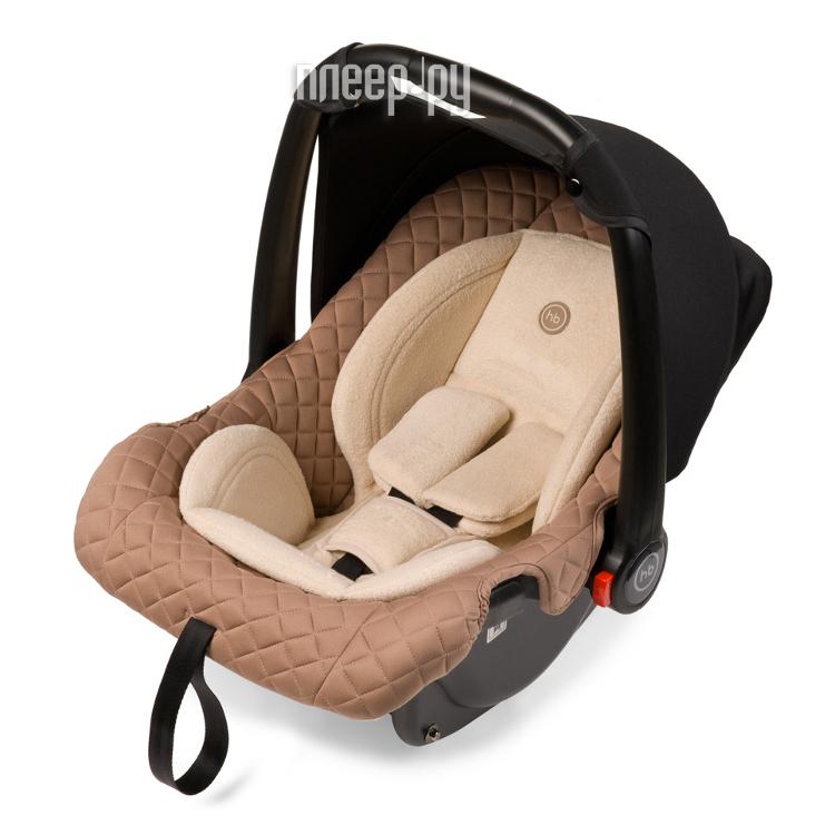 Автокресло Happy Baby Skyler Beige 4650069782407 купить