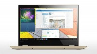Lenovo Yoga 520-14IKB 80X8001WRK (Intel Core i5-7200U 2.5 GHz/8192Mb/1000Gb + 128Gb SSD/No ODD/nVidia GeForce 940MX 2048Mb/Wi-Fi/Bluetooth/Cam/14.0/1920x1080/Touchscreen/Windows 10 64-bit)
