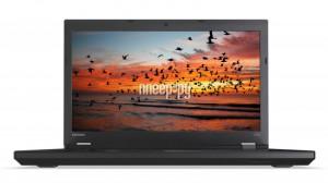 Купить Ноутбук Lenovo ThinkPad L570 20J8002CRT (Intel Core i3-7100U 2.4 GHz/4096Mb/500Gb/DVD-RW/Intel HD Graphics/Wi-Fi/Bluetooth/Cam/15.6/1366x768/DOS)