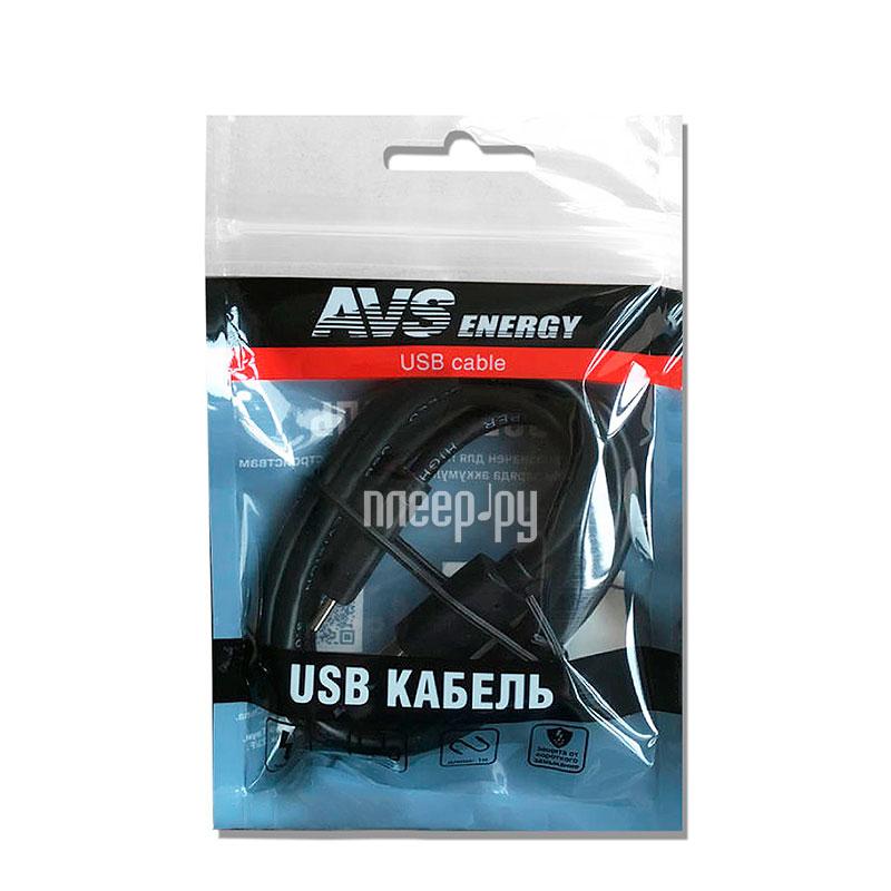 Аксессуар AVS USB to Type C 1m TC-311 A78579S