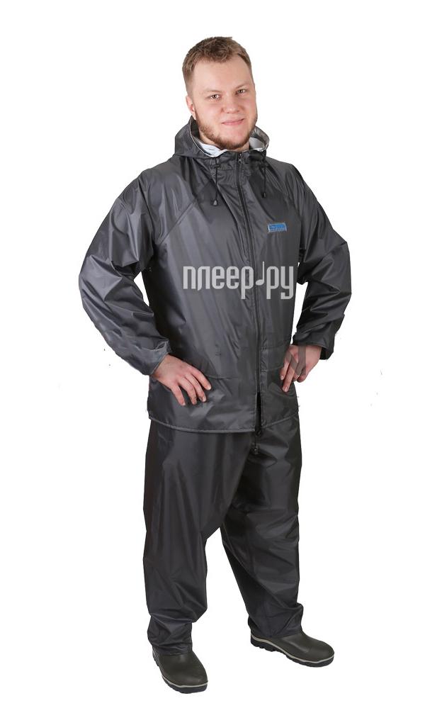 Костюм Water Proofline Membrane WPL7.204 р.56-58 / 170-176 Grey