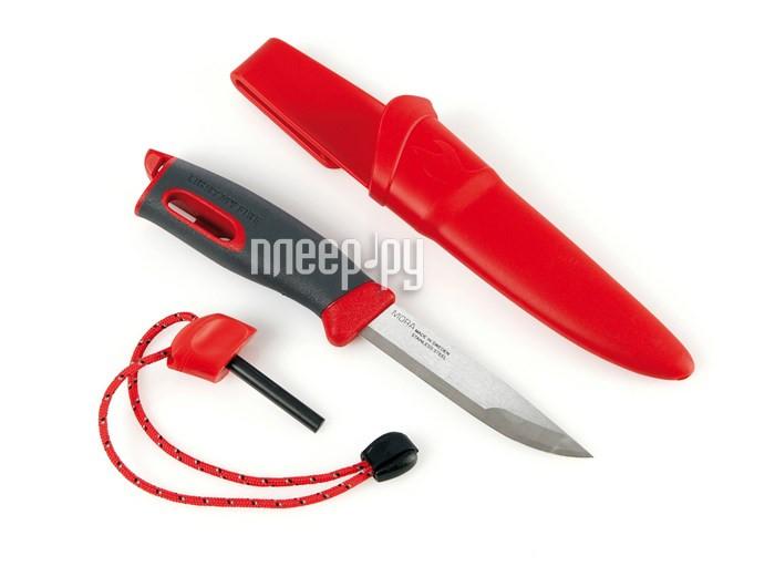 Light My Fire Swedish FireKnife Mora Red 12113010