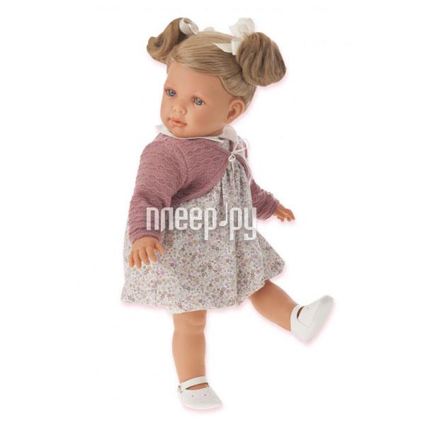 Кукла Antonio Juan Кукла Аделина блондинка 1821P