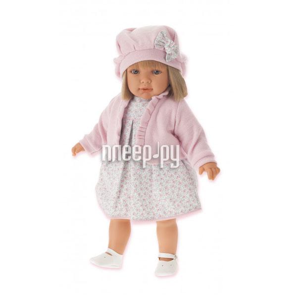 Кукла Antonio Juan Кукла Аделина Pink 1823P