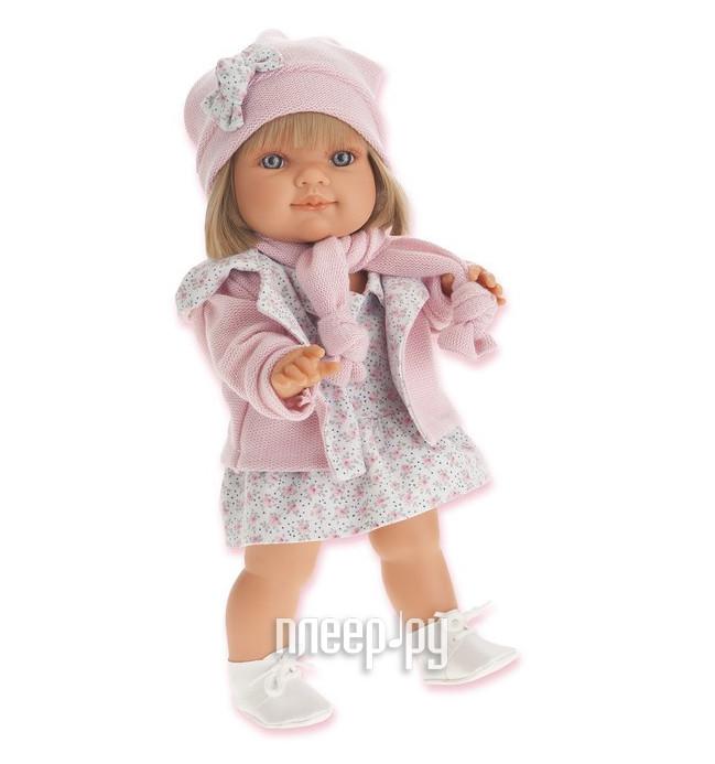 Кукла Antonio Juan Кукла Эмма 2262P