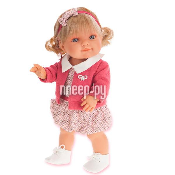 Кукла Antonio Juan Кукла Сильвана 2263P