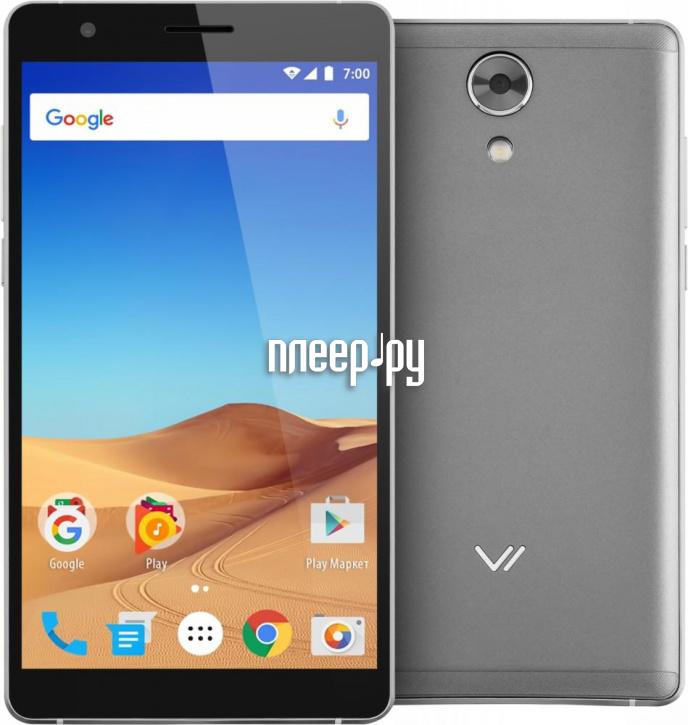 Сотовый телефон Vertex Impress Ra LTE