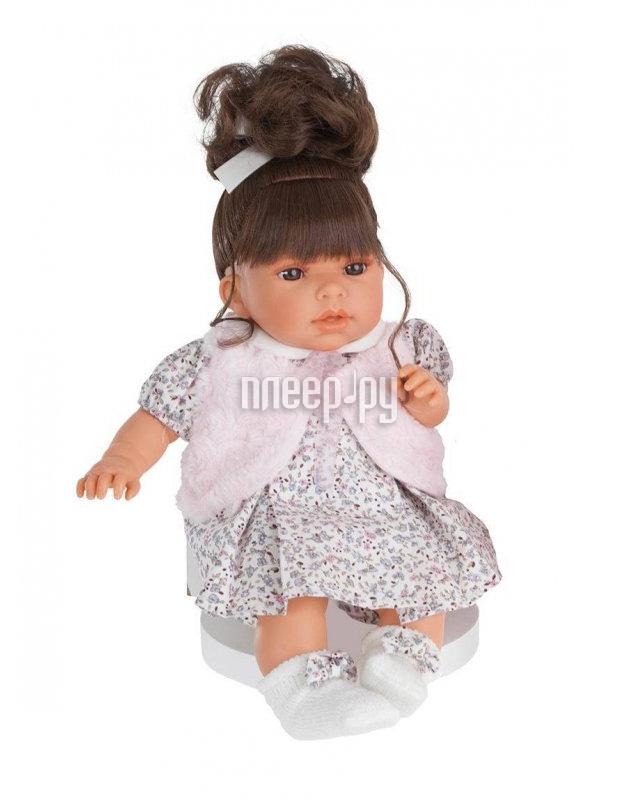 Кукла Antonio Juan Кукла Лучия White 1557W