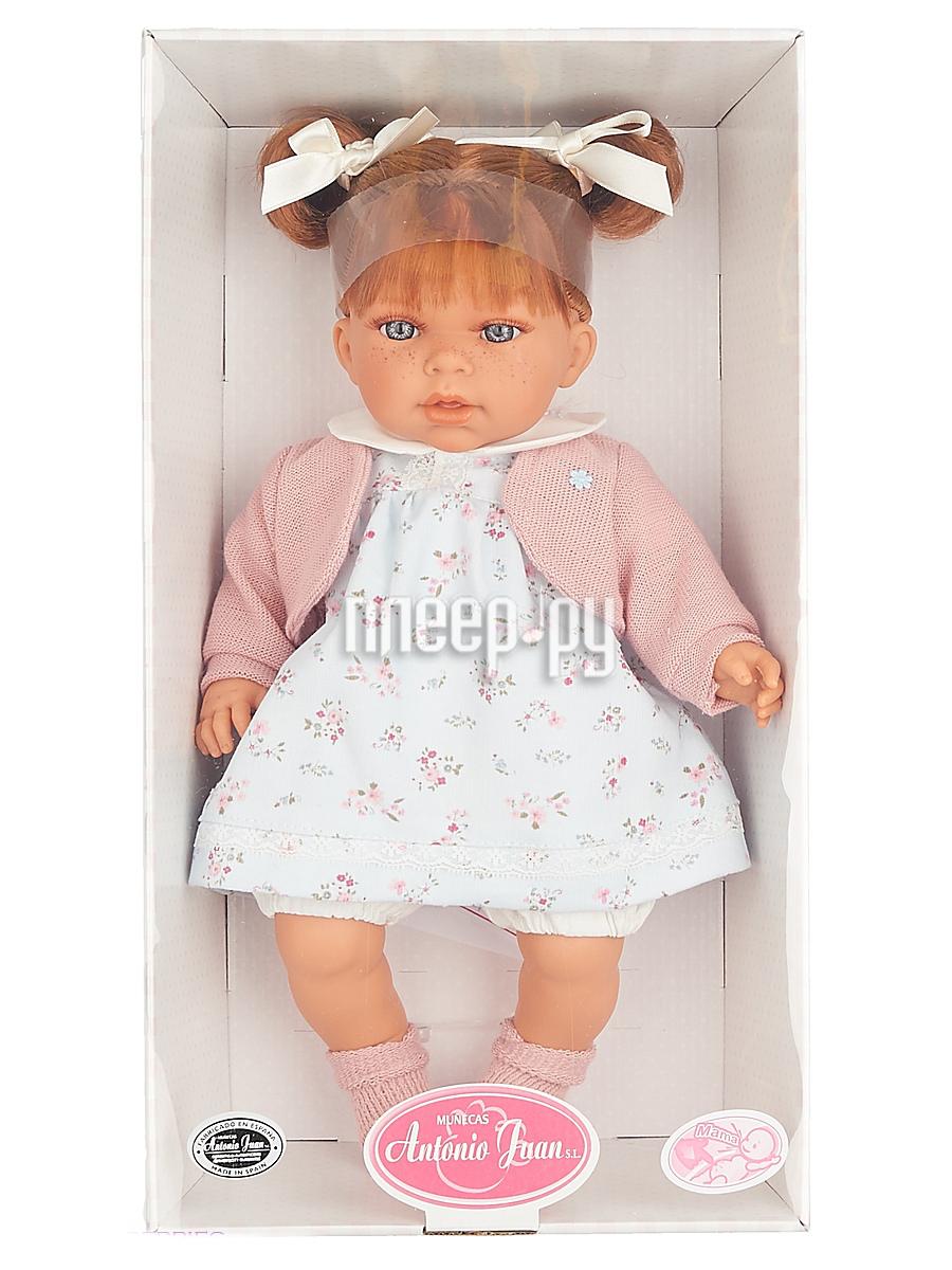 Кукла Antonio Juan Кукла Лорена White 1558W